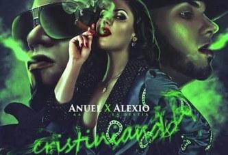 PRONTO: Anuel AA Ft Alexio La Bestia — Cristiniando [Prod. by Kronyx Magical & RKO Beats]