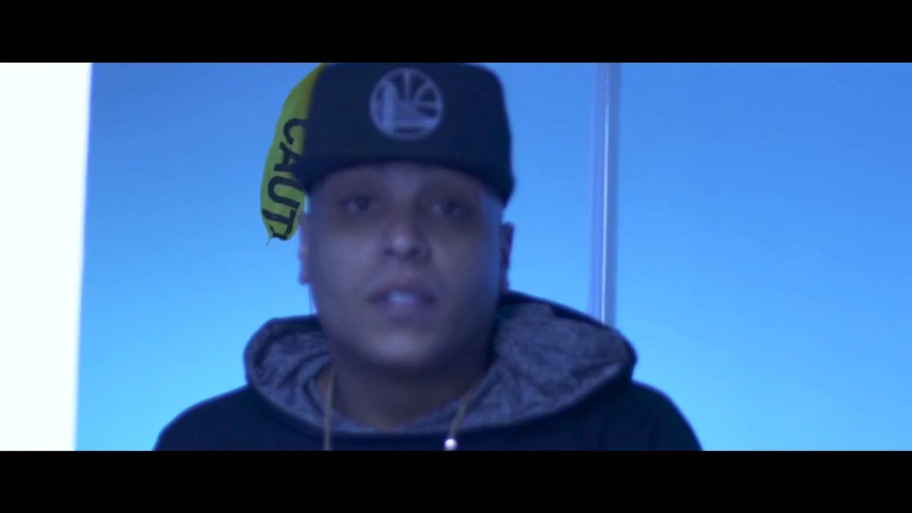 Darell – No Me Hablen De Calle [Official Video]