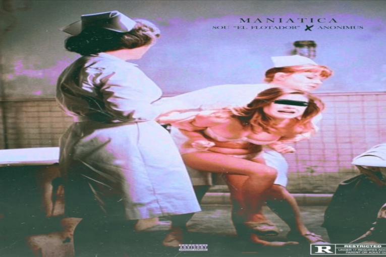 SOU EL FLOTADOR ft ANONIMUS – MANIATICA (OFFICIAL VIDEO)