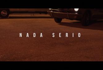 JORY BOY x ALMIGHTY -NADA SERIO (OFFICIAL VIDEO)